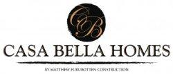 Casa Bella Homes by Mfc, LLC Logo