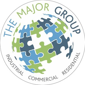The Major Group Inc. Logo