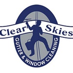 Clear Skies Gutter and Window Cleaning Cover Photo