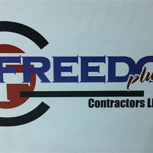 Freedom Plus Contractors Llc Logo