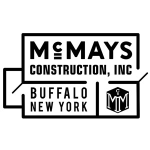Mcmays Construction Inc Logo
