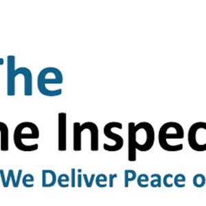 The Home Inspection Company Logo