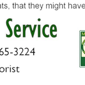 Juan Sanchez Tree Service Logo