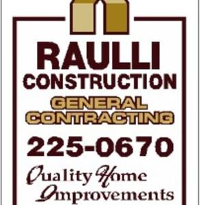 Raulli Construction Cover Photo