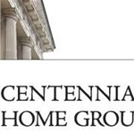 Centennial Home Group Logo