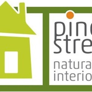 Pine Street Natural Interiors Logo