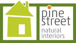 Pine Street Natural Interiors Logo