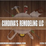 Cordovas Remodeling LLC Cover Photo