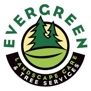 Evergreen Landscape Care & Tree Services Logo