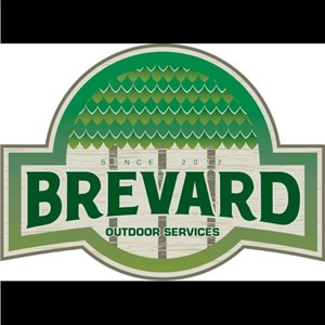 Brevard Outdoor Services Logo