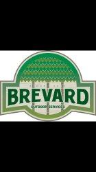 Brevard Outdoor Services Logo