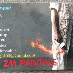 Z Painting Cover Photo