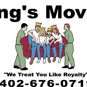 Kings Moving Cover Photo