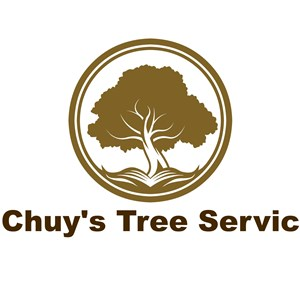 Chuys Tree Service Logo