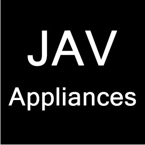 Jav Appliances Logo