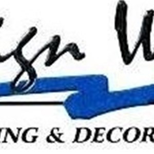 Design West Painting & Decorating Logo