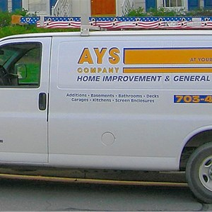Ays-at Your Service Cover Photo