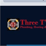 Three Ts Plumbing Cover Photo