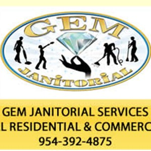 Gem - Home Owners Services Logo