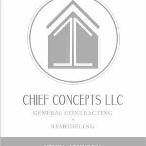 How Much Money do Interior Designers Make Contractors Logo