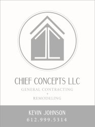 Chief Concepts, LLC Logo
