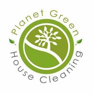 Planet Green Housecleaning Cover Photo