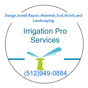 Irrigation Pro Services Logo