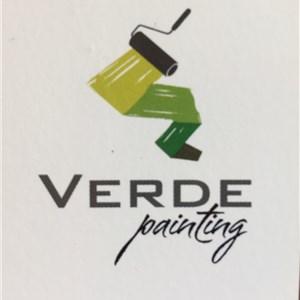Verde painting Logo