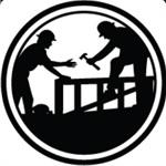 Mjp Construction Logo