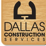 Dallas Construction Services, LLC Logo