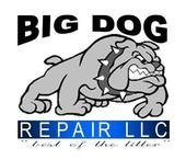 Big Dog Repair LLC Logo