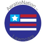 Aeration Nation Lawn Care ltd Logo