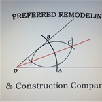 Preferred Remodeling & Construction Logo