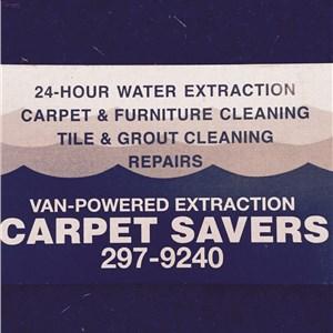 Carpet Savers Cover Photo