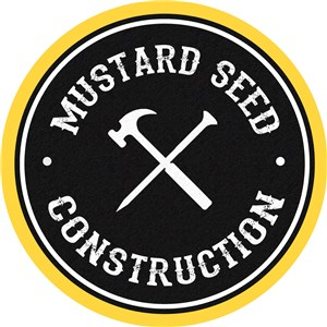Mustard Seed Construction Logo