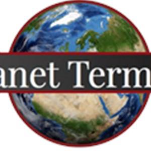 Planet Termite Cover Photo