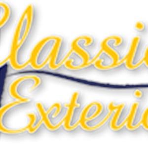 Classic Exteriors Logo