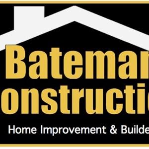 Bateman Construction Logo