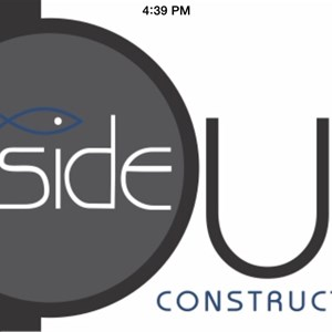Inside Out Construction Logo