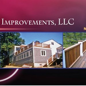 J K Home Improvements LLC Cover Photo