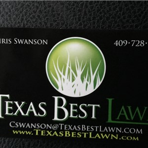 Texas Best Lawn & Landscaping/irrigation Cover Photo