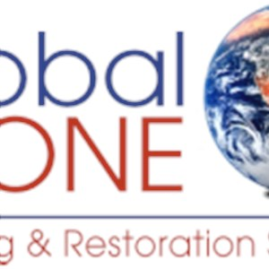 Global One Cleaning And Restoration Logo