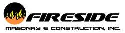 Fireside Masonry & Construction, Inc Logo
