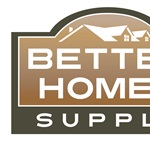 Better Homes Supply Logo