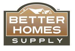 Better Homes Supply Logo