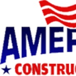 American Construction Roofing Logo