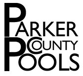 Parker County Pools Inc Logo