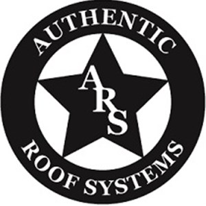 Authentic Roof Systems, LLC Logo