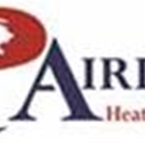 Airics Heating LLC Logo