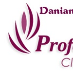 Daniana Professional Cleaning Services Logo